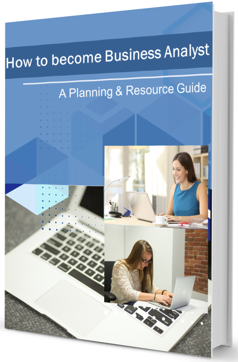 Career planning guide for Business Analyst