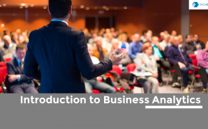 Business Analytics basics and career options