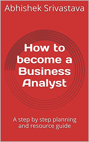 Business Analyst Guide Kindle edition