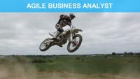 Agile Business Analyst