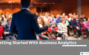 Business Analytics Tutorial