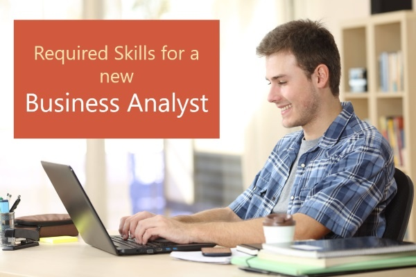 Top four soft Skills for business analysts