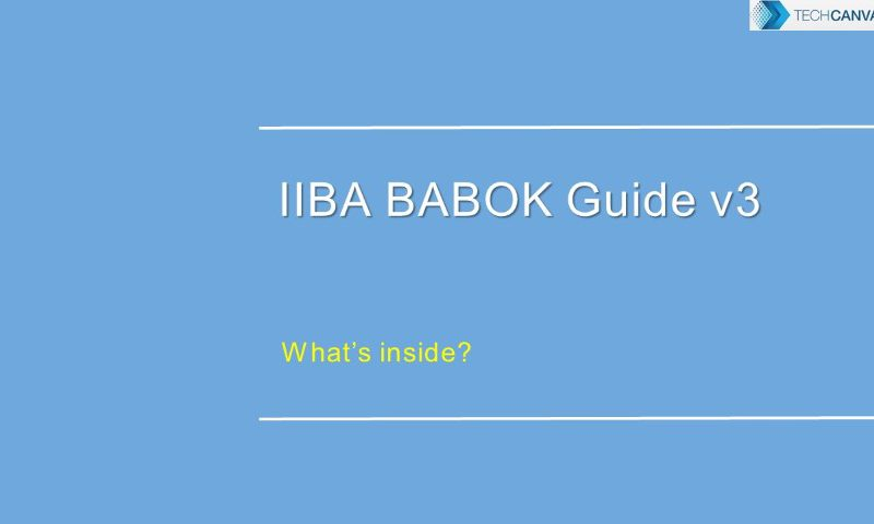iiba-babok-version-3-whats-inside