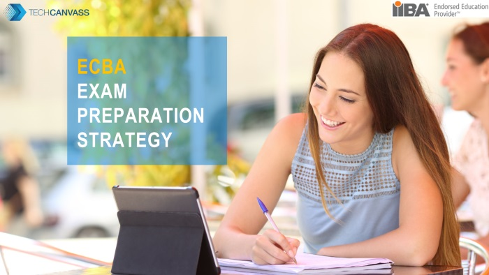 ECBA Exam Preparation Strategy