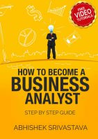 How to become Business Analyst guide