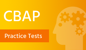 CBAP sample questions - Situation based - BA CENTRAL