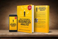 How to become business analyst?