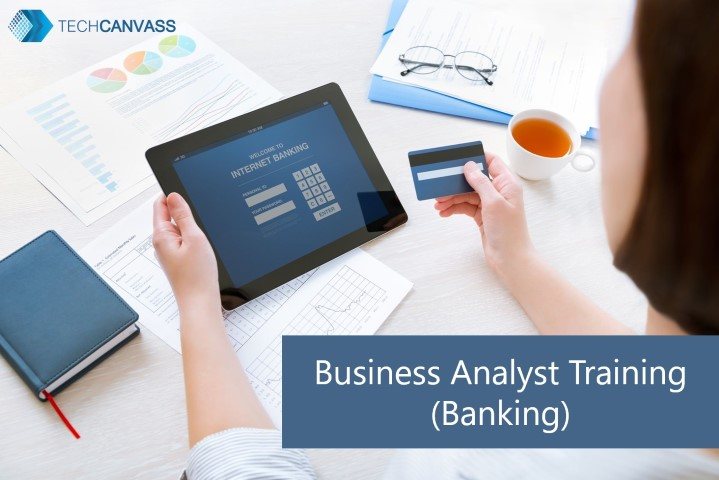 Business Analyst Training Banking