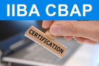 CBAP Course from Techcanvass