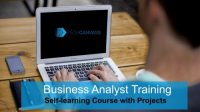 Business Analyst Training Self-learning Course
