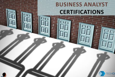 Certifications for Business Analysts