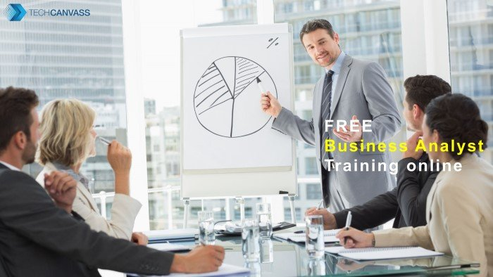 A list of Free Business Analyst Training