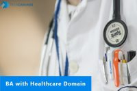 BA Training with Healthcare Domain