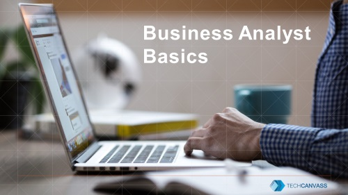 Business Analyst Basics