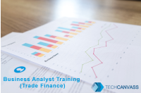 Business Analyst Training with Trade Finance