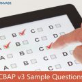 CBAP Exam questions