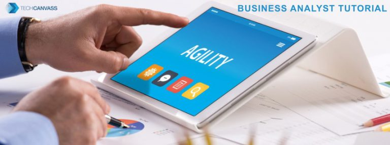 Business Analyst Tutorial for beginners