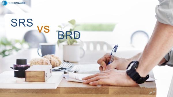SRS vs BRD