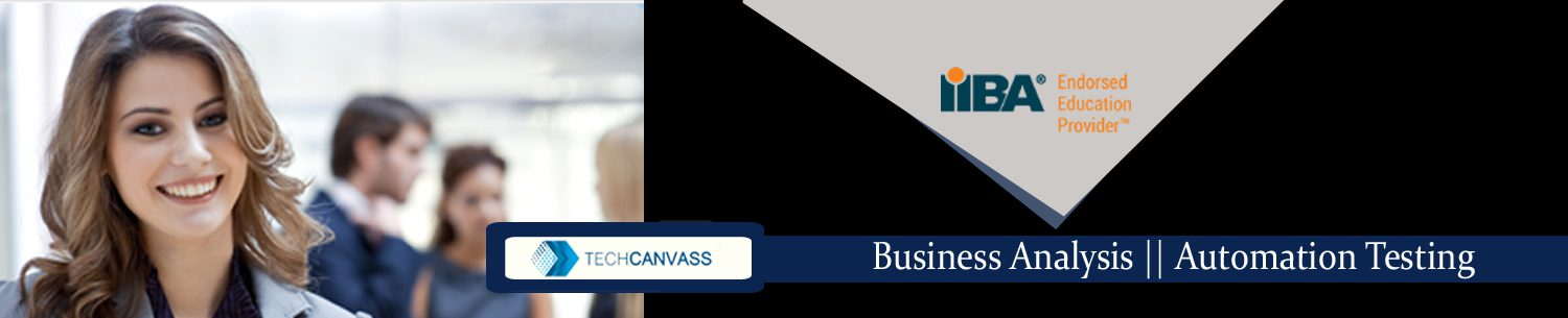 Business Analyst Central
