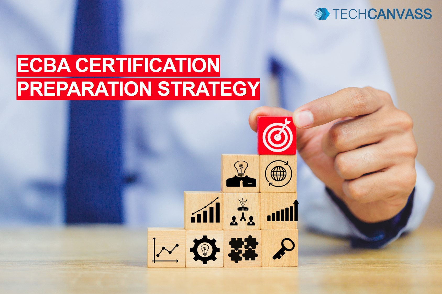 How to Prepare For ECBA Certification: Complete Preparation Strategy