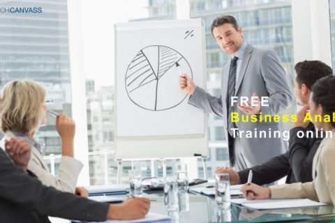 Free-Business-Analyst-Training