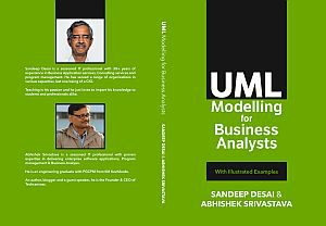 UML Modelling for BAs
