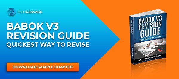 ECBA Study Guide