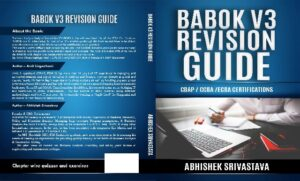 BABOK v3 revision guide