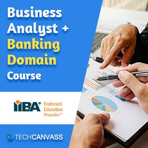 BA Training with Banking