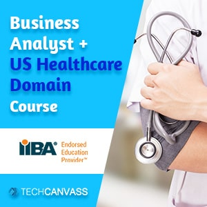 BA Training with US healthcare Domain