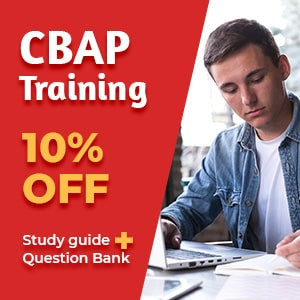CBAP Certification Course