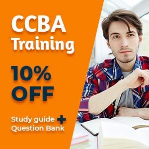 CCBA Training