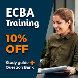 ECBA Certification Training