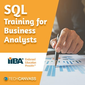 SQL Training for Business Analysts