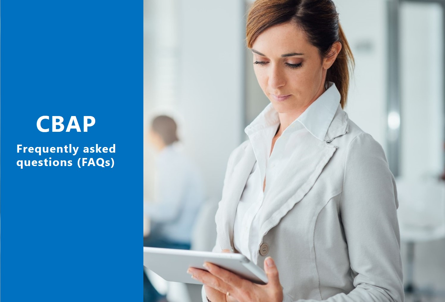 CBAP Certification Validity – More CBAP FAQs