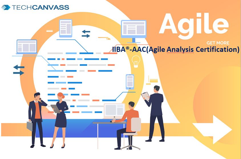 Agile-Analysis-Certification