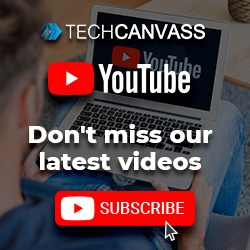 Techcanvass Youtube Channel
