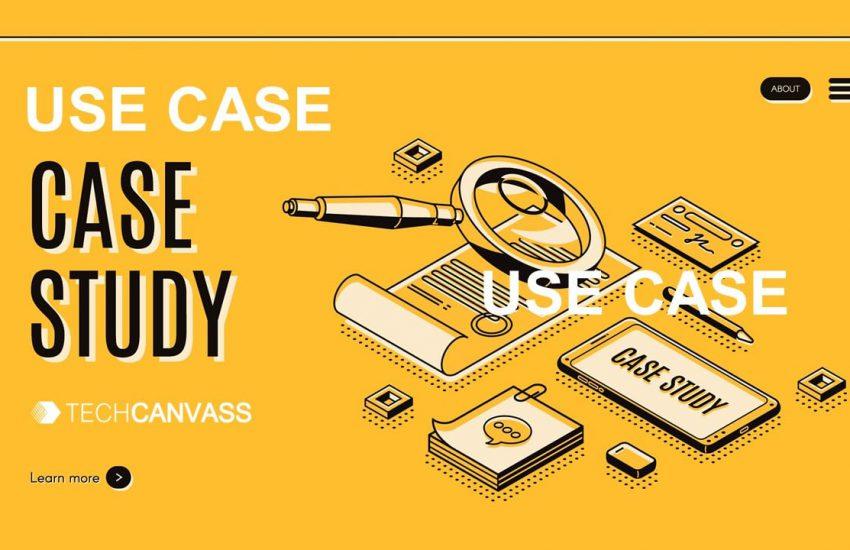 Use Case case study