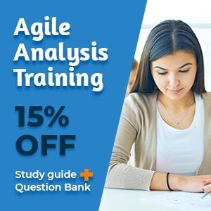 Agile Analysis (AAC) Training
