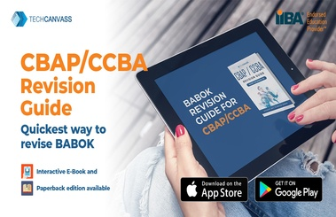 CBAP-CCBA-Revision-Guide