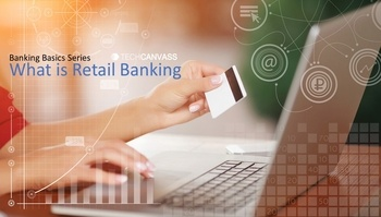 What is Retail Banking-small
