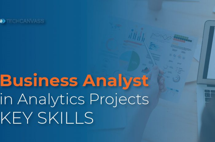 Key Skills of Business Analyst in Analytics Projects