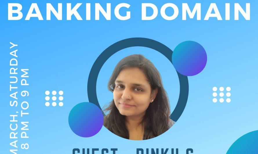 Fundamentals of Banking Domain [WEBINAR]