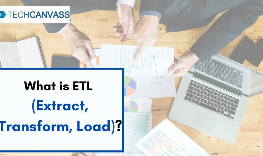 What is ETL (Extract, Transform, Load)?
