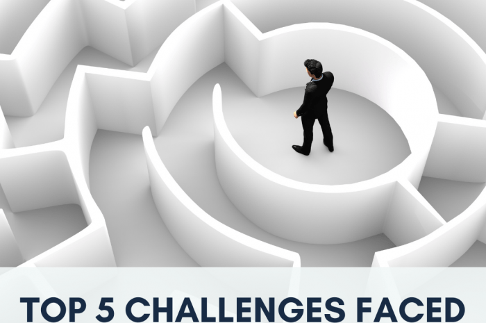 Top 5 Challenges faced by Business Analysts