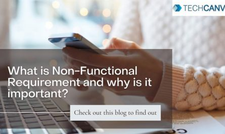 Non-Functional-Requiremnents