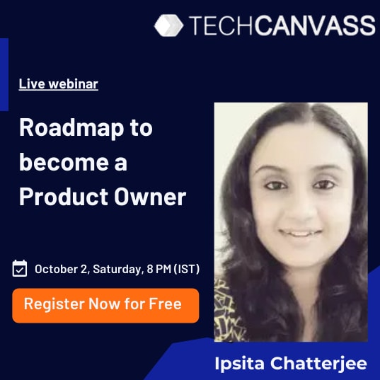 Roadmap to become a Product Owner