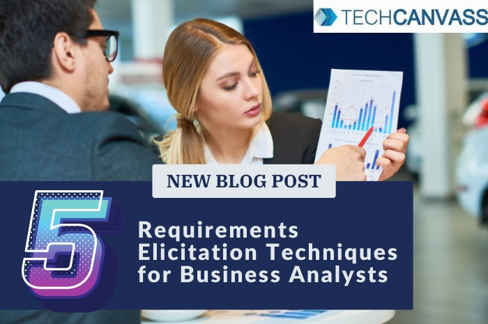 Top 5 Requirements Elicitation Techniques for Business Analysts