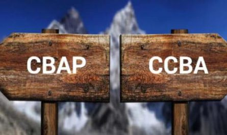 ccba vs cbap